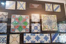 Museo del Azulejo, Montevideo, Uruguay