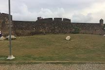 Malecon Puerto Plata, Puerto Plata, Dominican Republic