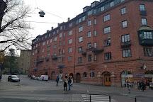 Gotaplatsen, Gothenburg, Sweden