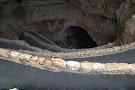 Carlsbad Caverns Natural Entrance Tour