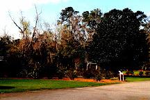 Thomasville Rose Garden, Thomasville, United States