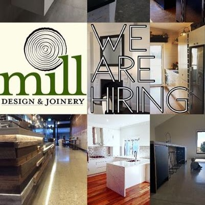Mill Design And Joinery
