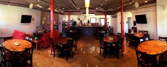 Nehemiah's Coffee House