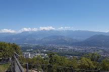 le stade des Alpes, Grenoble, France