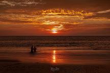 Playa Vichayito, Vichayito, Peru