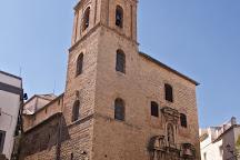 Palacio de los Quesada Ulloa, Jaen, Spain
