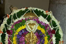 Kodlamane Shree Vishnumurthy Temple, Honnavar, India