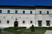 Pinacoteca di Palazzo Vitelli alla Cannoniera, Citta di Castello, Italy