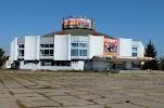 Магнитогорский государственный цирк, проспект Ленина на фото Магнитогорска