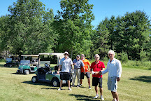 Ainsdale Golf Course, Kincardine, Canada