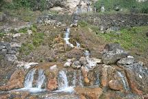 Seganing Waterfall, Nusa Penida, Indonesia