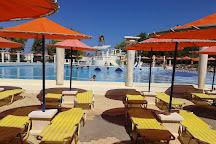 Watercity Waterpark Themed Park, Anopolis, Greece