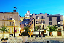 Puerto de Ibiza, Ibiza Town, Spain