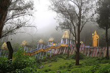 Elk Hill Murugan Temple, Ooty (Udhagamandalam), India