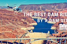Dam Helicopter Company, Boulder City, United States
