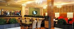 "Ресторан ""Центр Плова"", улица Исанова на фото Бишкека"