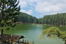 Sembuwaththa Lake, Matale, Sri Lanka