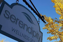 Serendipity Day Spa, Frankenmuth, United States