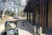 Bangerang Cultural Centre, Shepparton, Australia