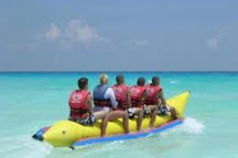 Captain's Watersports, Montego Bay, Jamaica