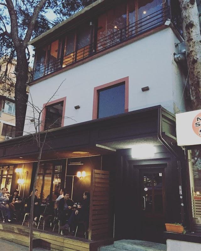 Bar Kafe la Bohema