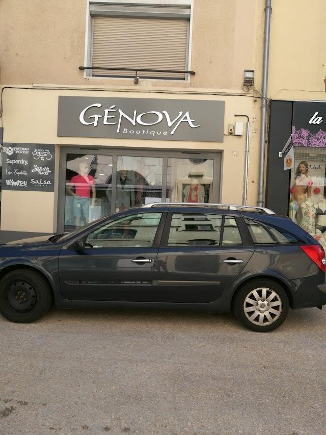 Genova Boutique