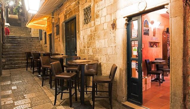 D'vino Wine Bar Dubrovnik