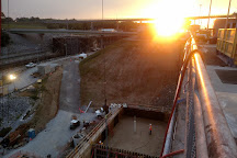Wilson Lock and Dam, Muscle Shoals, United States