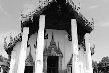 Wat Prasat, Nonthaburi, Thailand