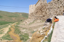Takht-e Soleyman, Takab, Iran