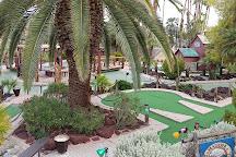 Castles N' Coasters, Phoenix, United States