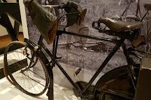 Frisian Resistance Museum, Leeuwarden, The Netherlands