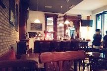 Pub Matricola, Milan, Italy