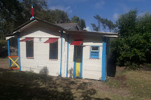 La Maison du Bagnard, Le Diamant, Martinique