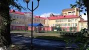 Школа № 25, улица Володарского на фото Тюмени