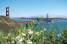 Golden Gate View Point, Mill Valley, United States