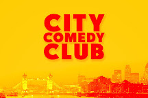 City Comedy Club, London, United Kingdom