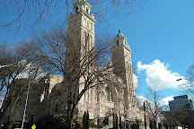 Saint James Cathedral, Seattle, United States