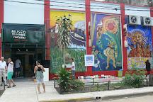 Museo del Hombre Chaqueno Ertivio Acosta, Resistencia, Argentina
