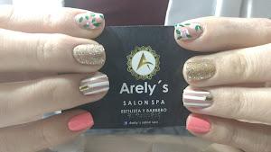 Arely Salon Spa 1