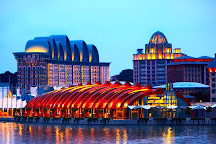 Resorts World Sentosa, Sentosa Island, Singapore