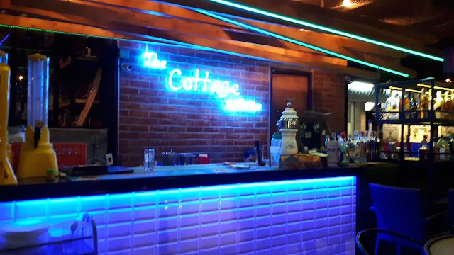 The Cottage Cafe & Bar