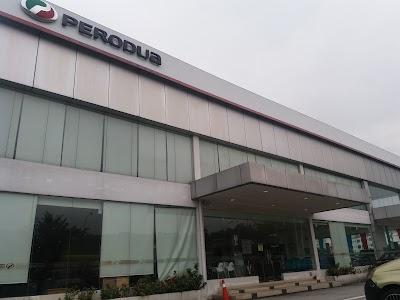 Perodua Rawang Medan Prisma Sdn Bhd Selangor Phone 60 3