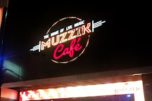 Muzik Cafe, Bangkok, Thailand