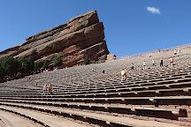 Aspire Tours, Denver, United States