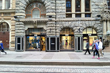 Boss Shop, Helsinki, Finland