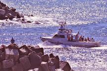 Port Macquarie Fishing Charters, Port Macquarie, Australia