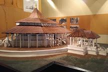 Archaeological Museum, Polonnaruwa, Sri Lanka