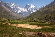 Banos Morales, O'Higgins Region, Chile