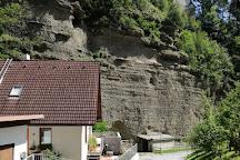 Rosengartenschlucht, Imst, Austria